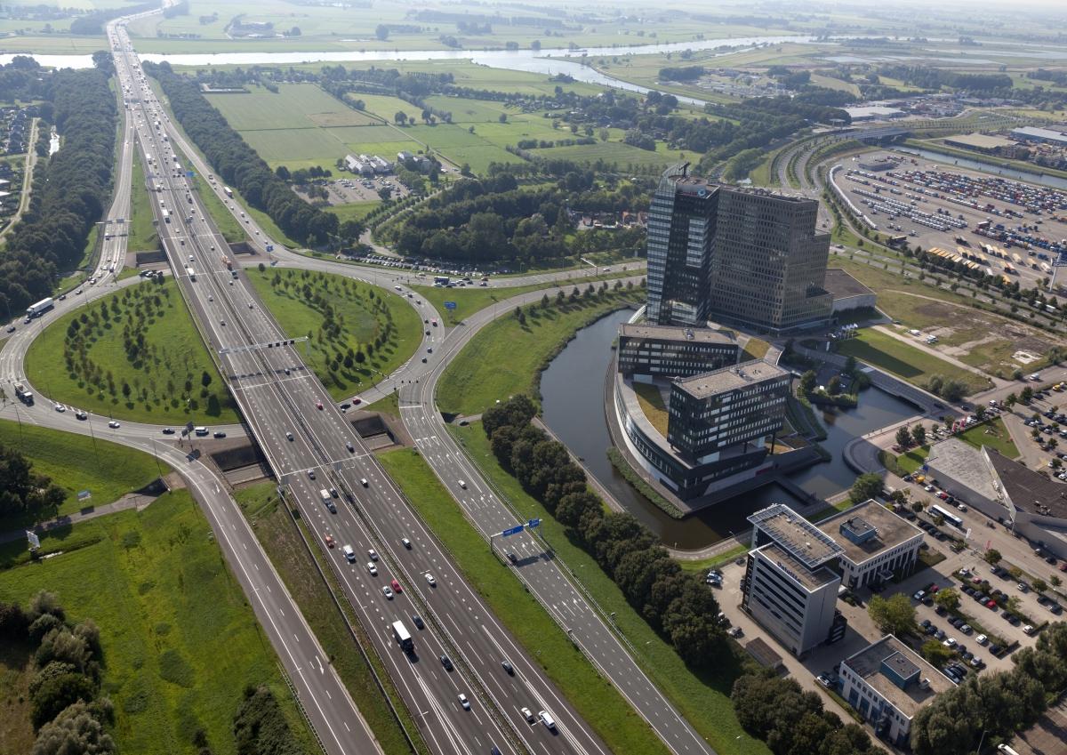 Economische analyse omgevingsvisie Zwolle legt dilemma's bloot