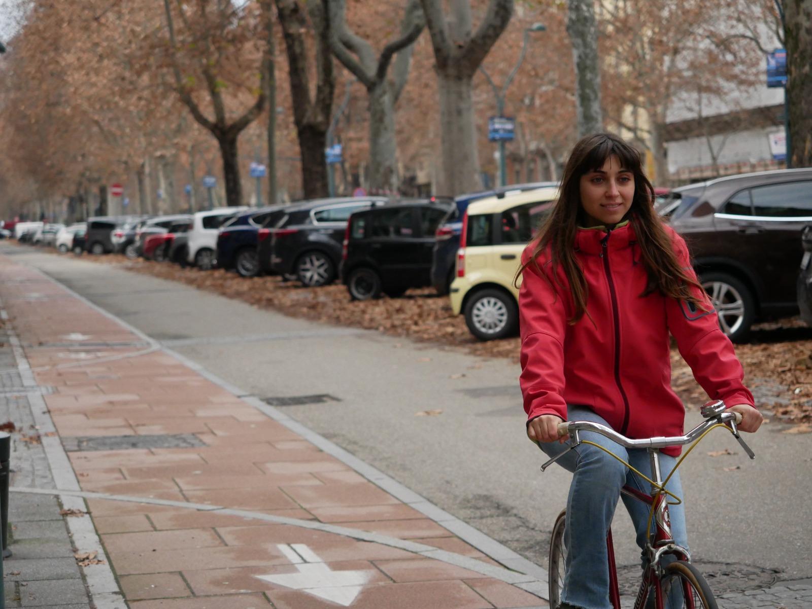 Infrastrutture per la ciclabilità Woman-Friendly