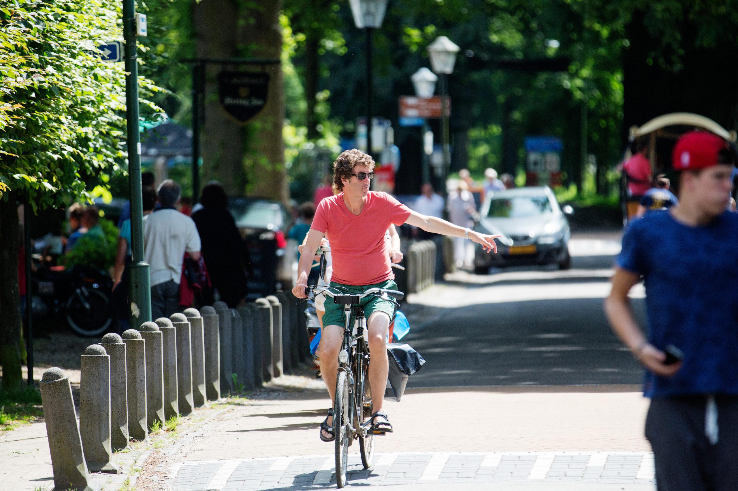 Investeringen in fietsinfrastructuur leveren 50% maatschappelijke winst op