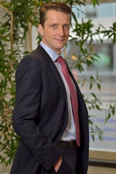 NIels Hoefsloot