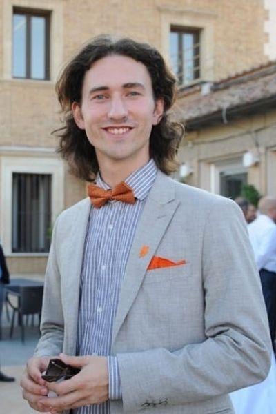 Paolo Destilo
