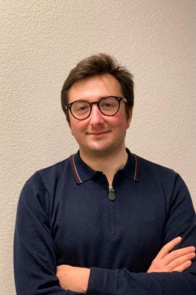 Paolo Ruffino