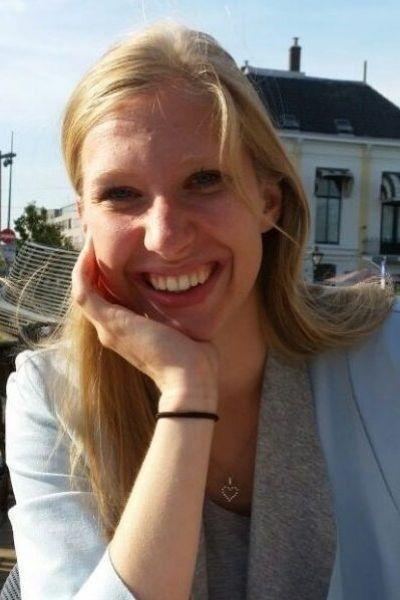 Romy Hoogeveen
