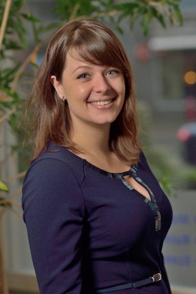 Suzanne Steegman