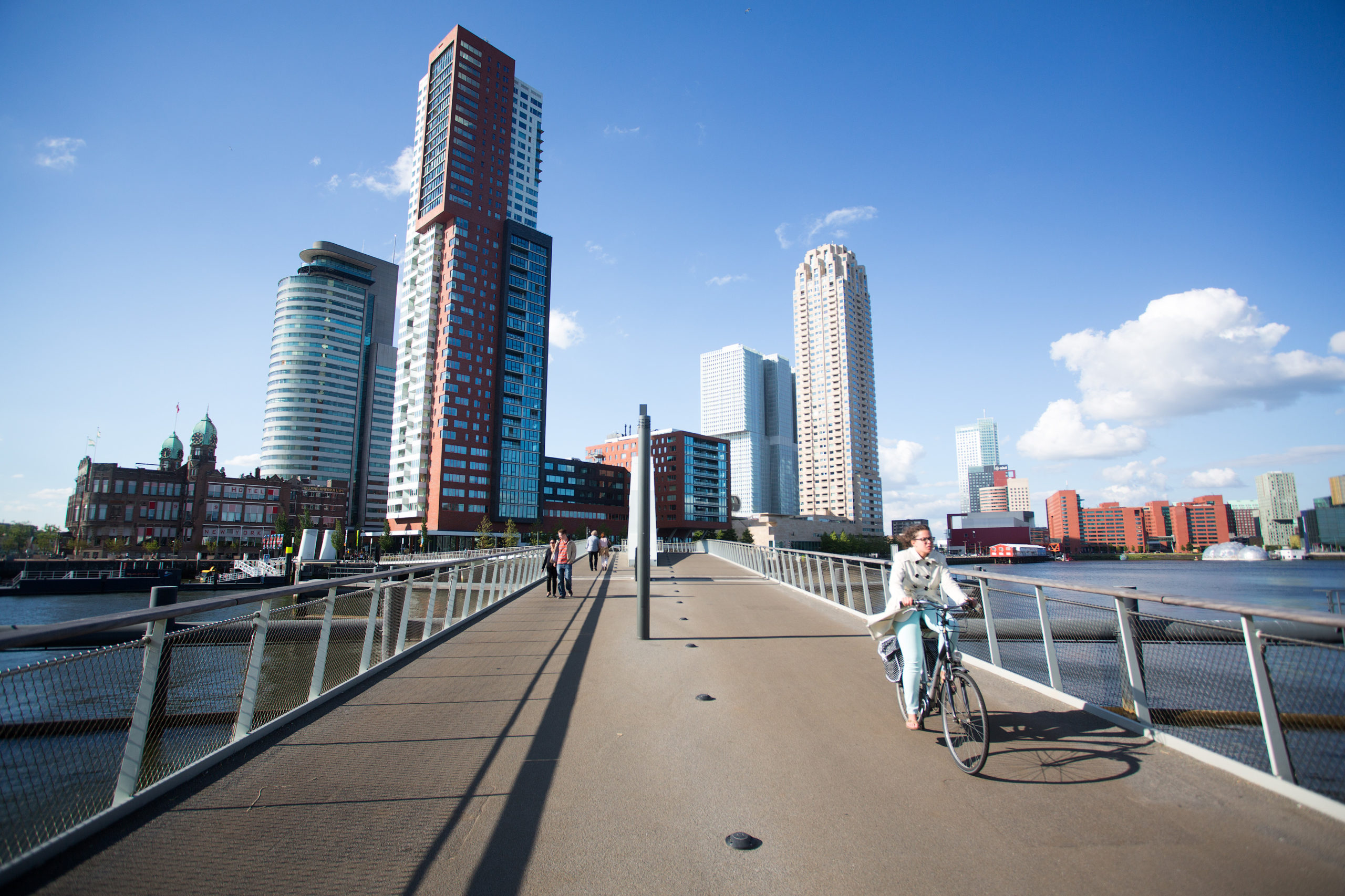 How to Get Cycling on the Agenda? Bikenomics!