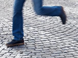 Walkonomics benefici sociali