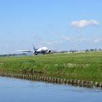SCBA of policy alternatives for Schiphol-Airport
