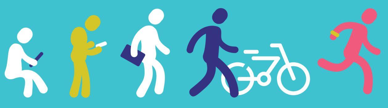 Elke kilometer die je fietst, levert je werkgever een euro op!