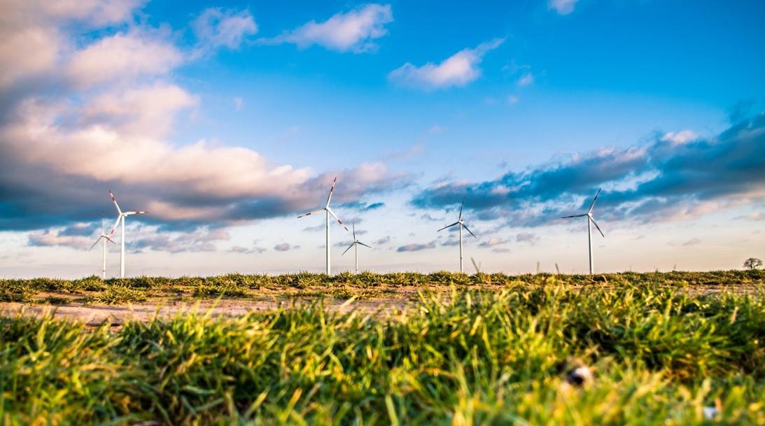 Regionale energiestrategie: waar komen windmolens of zonneparken in Noord-Holland ?